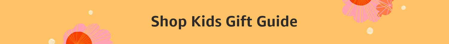 Shop Kids Gift Guide
