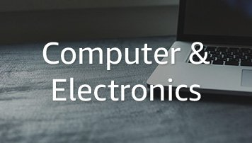 computer and electronics