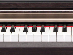 Yamaha ARIUS YDP-141 Digital Piano with Bench