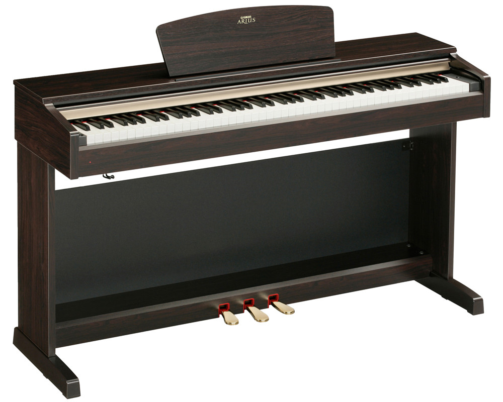 Yamaha Arius Ydp 161 Digital Piano With Bench | Car Interior Design