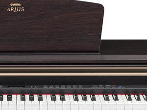 yamaha arius. yamaha arius ydp-181 digital piano with bench arius