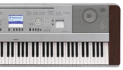 Yamaha portable piano dgx 230 car interior design for Yamaha dgx 230 manual