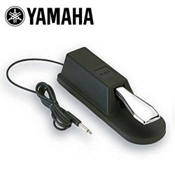 Yamaha's P-155 included FC-4 Pedal