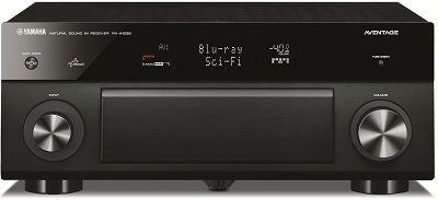 Yamaha RX-A1020 7.2-Channel Network AVENTAGE AV Receiver