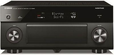 Yamaha RX-A2020 9.2-Channel Network AVENTAGE AV Receiver