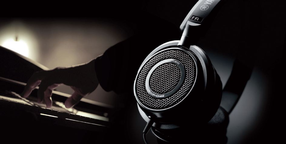 Amazon.com: Yamaha HPH-200BL Headphone: Musical Instruments