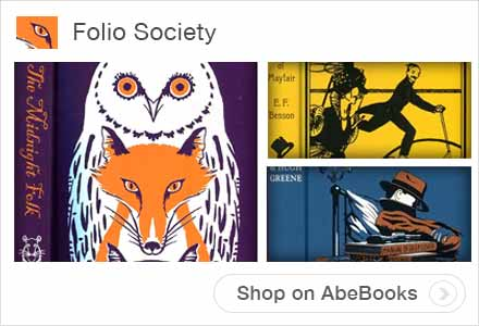 Folio Society Collections on AbeBooks.com