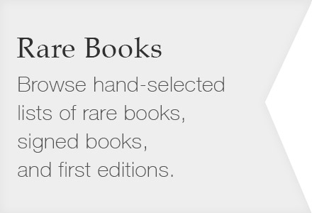 Rare Book Collections on AbeBooks.com