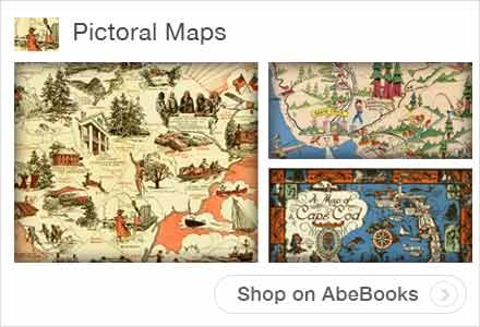 Pictoral Map Collections on AbeBooks.com