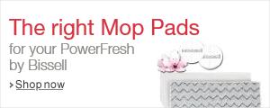 PowerFresh Steam Mop Pads
