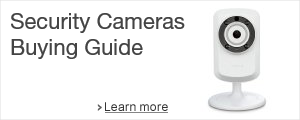 Security Cameras Buying Guide