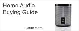 Home Audio Buying Guide