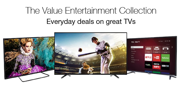 Value Entertainment Collection