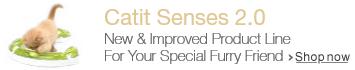 Catit Senses 2.0
