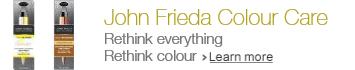 John Frieda Colour Care