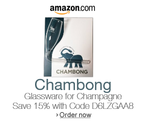 Save an additional 15% on a Chambong