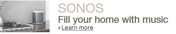 Sonos Brand Store