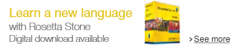 Learn with Rosetta Stone