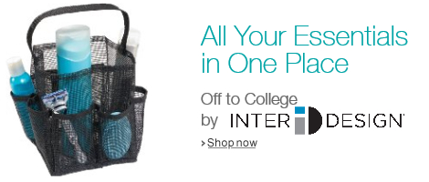 InterDesign Off to College