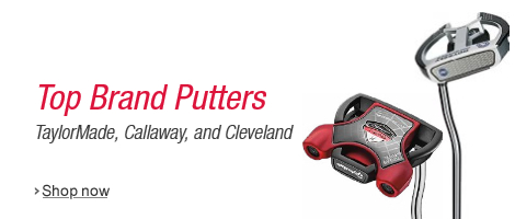 Top Brand Putters