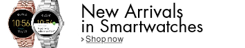Shop New Arrivals in Smartwatches