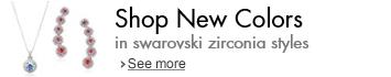 Shop New Colors in Swarovski Styles