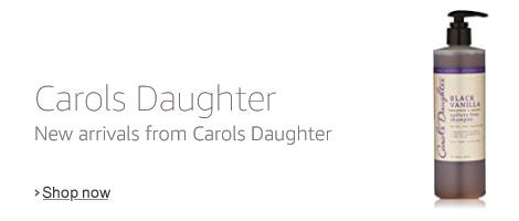 Carol's Daughter