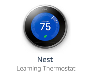 Shop Amazon Com Works With Alexa Thermostats