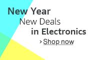 Shop deals in Electronics