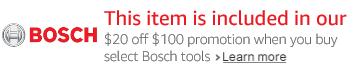 Bosch Woodworking Sales