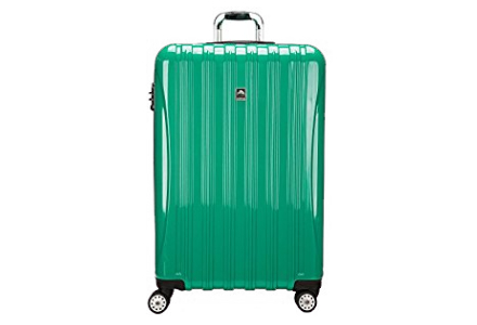 Shop suitcases with wheels that ship internationally