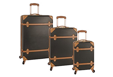 Shop luggage sets that ship internationally