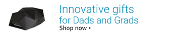 Amazon Launchpad - Innovative Gifts for Dads and Grads