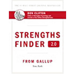 Books Strengths Finder 2.0