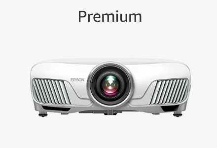 Premium Projector