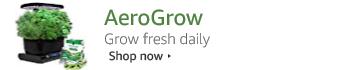 AeroGrow