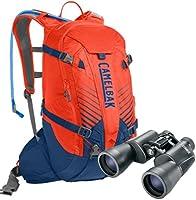 Save on Bushnell Binoculars and Camelbak Hydration