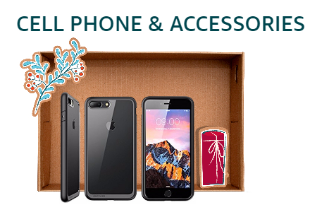 Cell Phone & Accessories