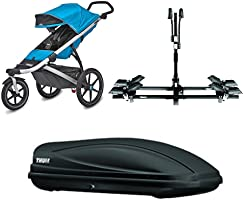 Save up to 40% on Products from Thule & SportRack