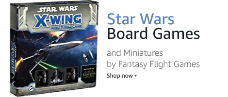 Image of Star Wars Armada Board Game