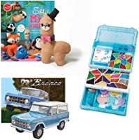 Save up to 35% on select Craft and Model Kits, 3D Printing Sets and more