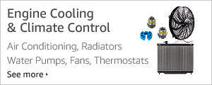 Shop Engine Cooling and Climate Control