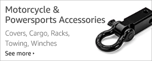 Shop Powersports Accessories