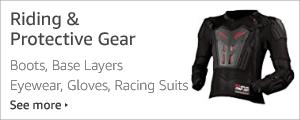 Shop Powersports Gear