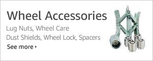 Shop Wheel Accessories