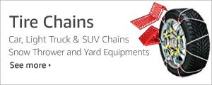 Shop Tire Chains