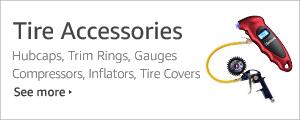 Shop Tire Accessories