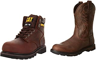 Save big on Work and Safety Boots