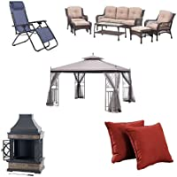Patio Refresh Sale From Sunjoy
