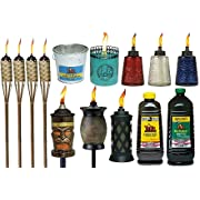 Amazon #DealOfTheDay: Save big on Tiki Torches, fuel, candles and more